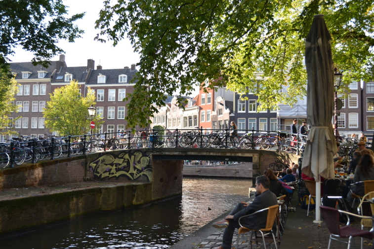 Amsterdam_canale 2