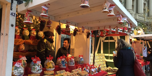 Bucharest Christmas Market 2014_17