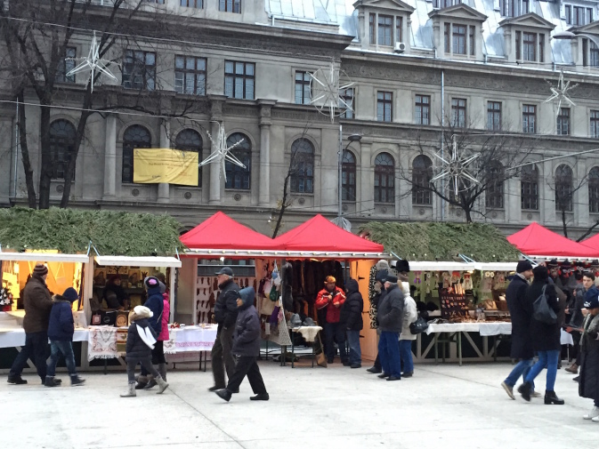 Bucharest Christmas Market 2014_2