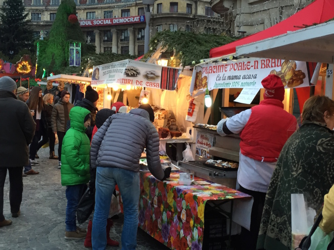 Bucharest Christmas Market 2014_6