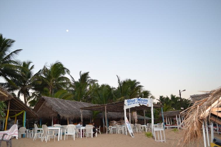 Sri Lanka 14 Blue Moon 2