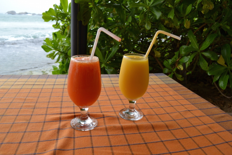 Sri Lanka 14 JLH juices