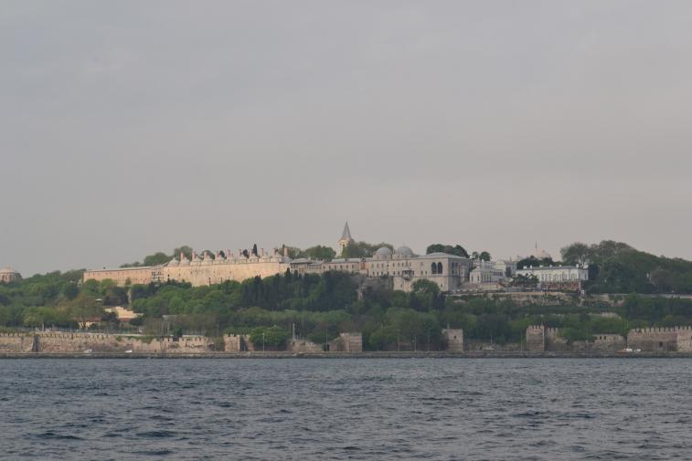Istanbul Topkapi 1