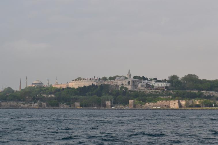 Istanbul Topkapi 2