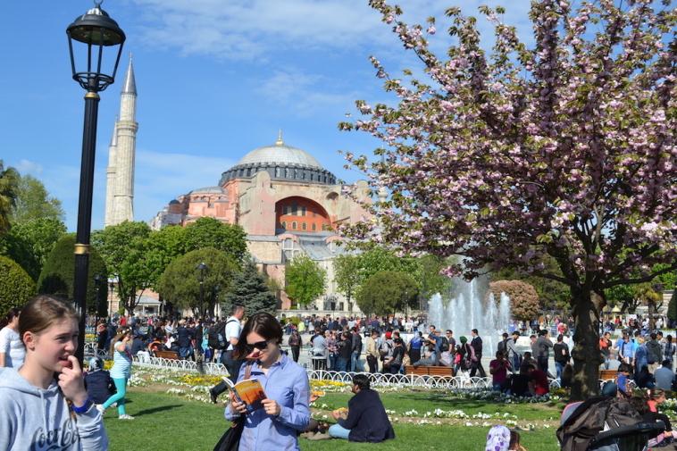 Istanbul lalele 4