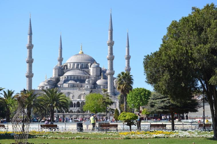 Istanbul lalele 6