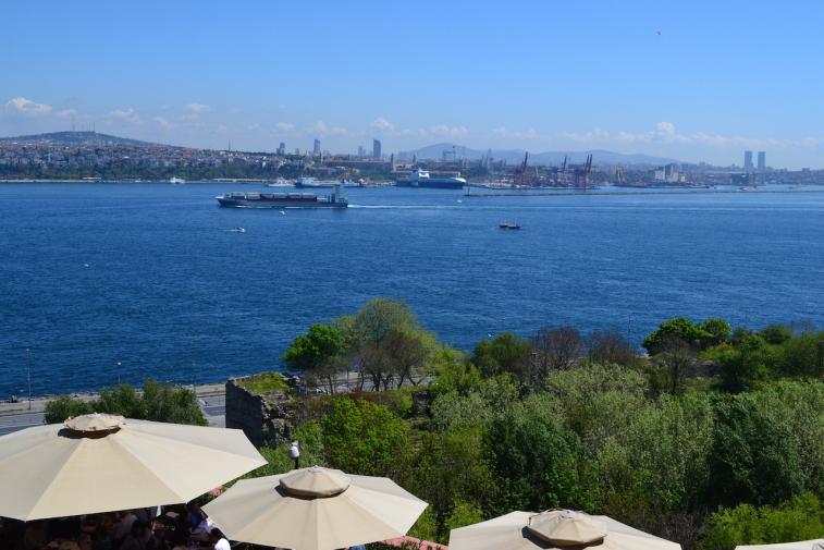 Istanbul_Topkapi_Fourth Court 2