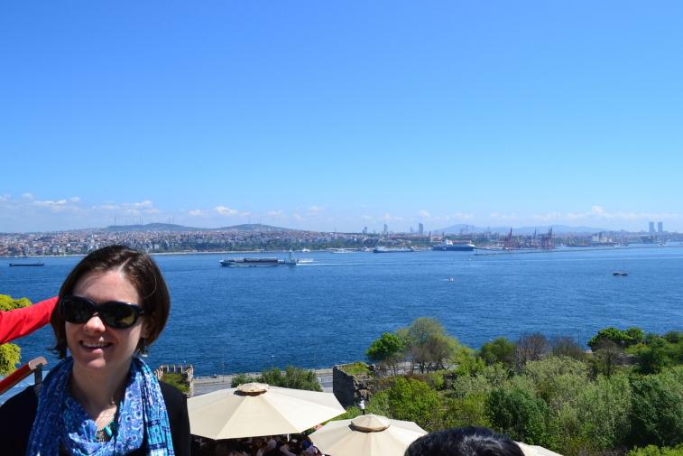 Istanbul_Topkapi_Fourth Court 3