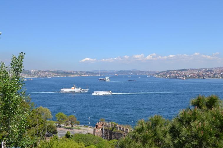 Istanbul_Topkapi_Fourth Court 5