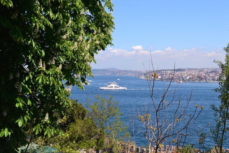 Istanbul_Topkapi_Fourth Court 7
