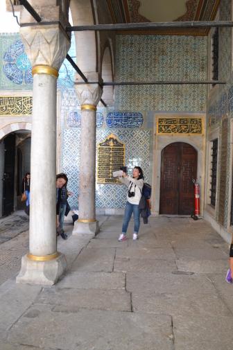 Istanbul_Topkapi_Harem 5