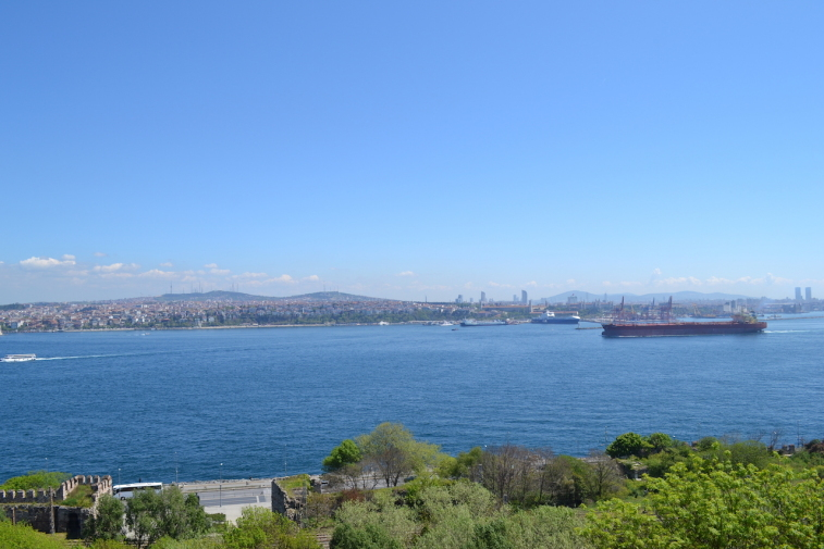 Istanbul_Topkapi_Third Court 4