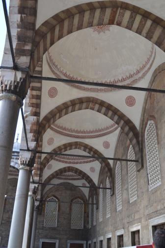 Istanbul_Moscheea Albastra 8
