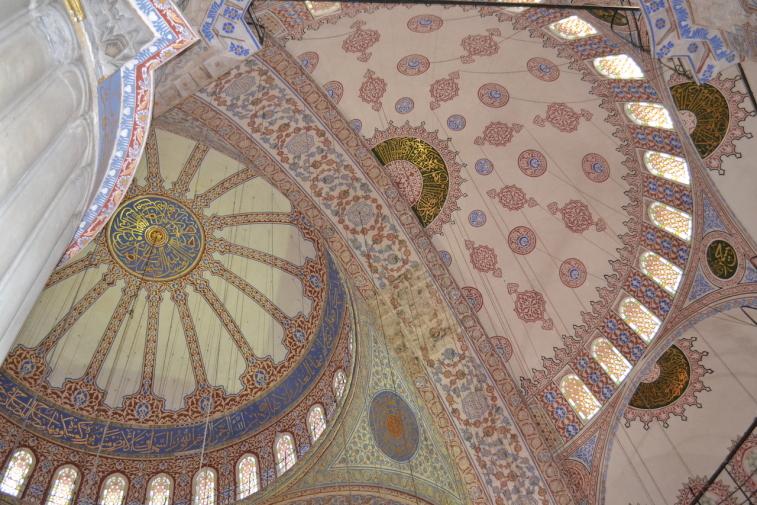 Istanbul_Moscheea Albastra 9