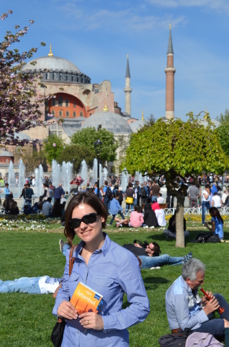 Istanbul_Sf Sofia 3
