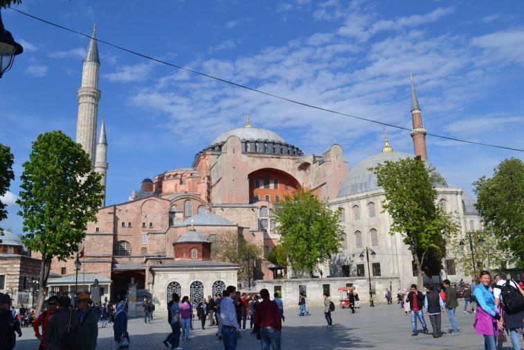 Istanbul_Sf Sofia 4