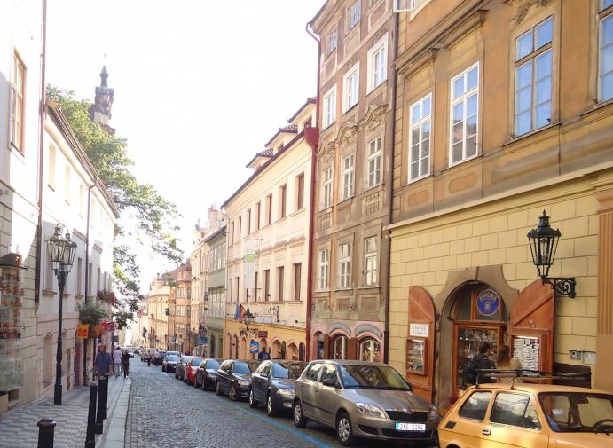 Praga 30