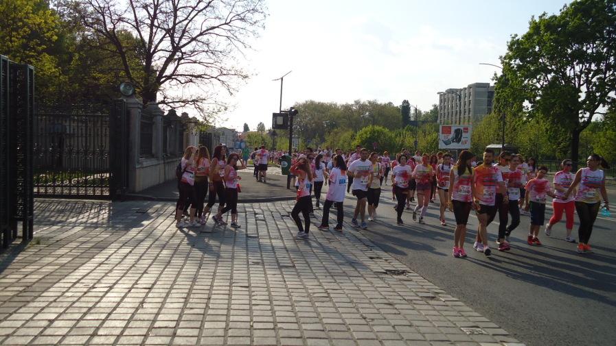 Color Run apr 15 25