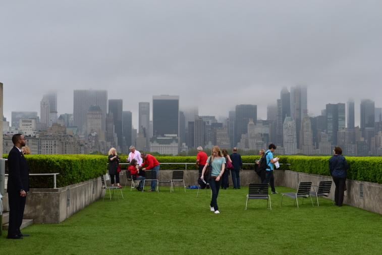 New York_MET Rooftop 2