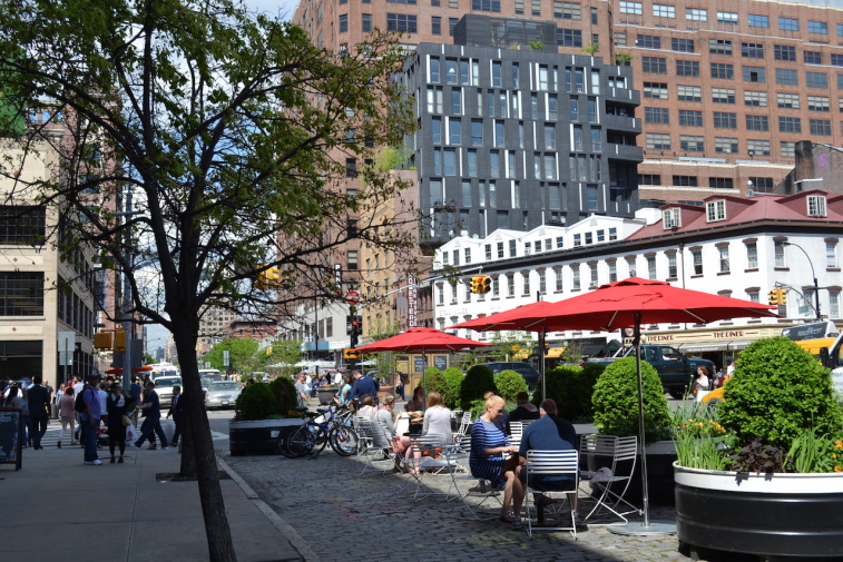 New York_Meatpacking Dist 3