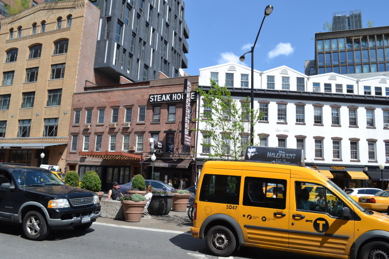 New York_Meatpacking Dist 4