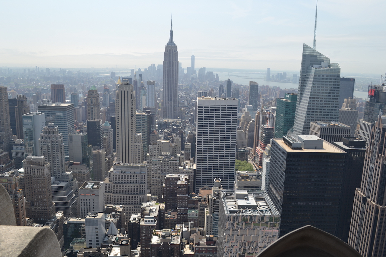 nyc top of the - photo #14