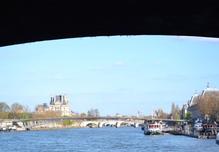 Paris Bateaux Mouches 10