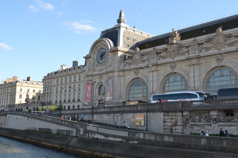Paris Bateaux Mouches 14