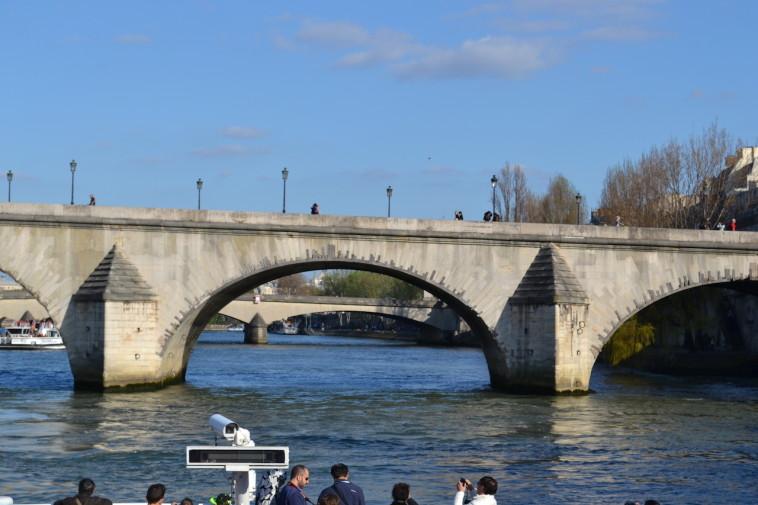 Paris Bateaux Mouches 15