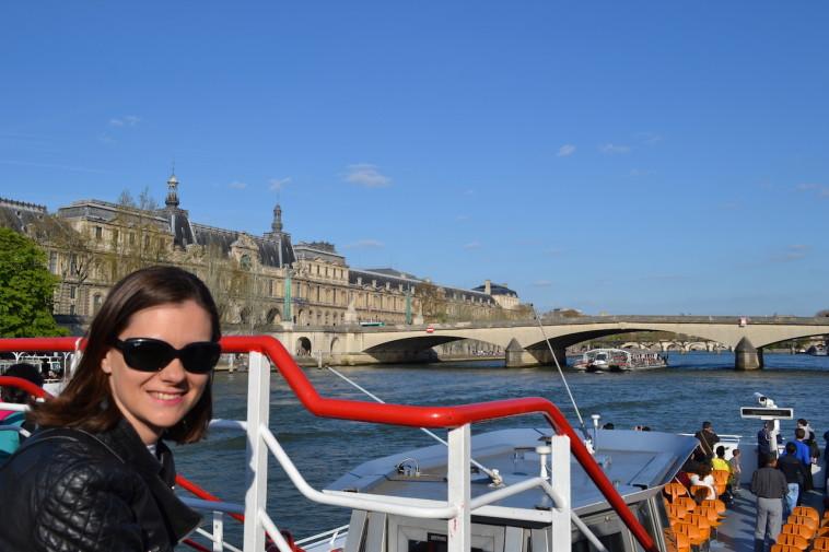 Paris Bateaux Mouches 16