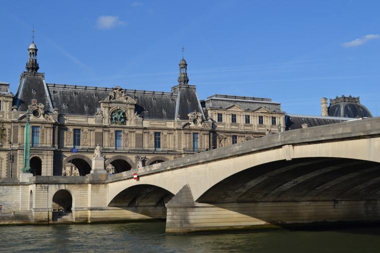 Paris Bateaux Mouches 17