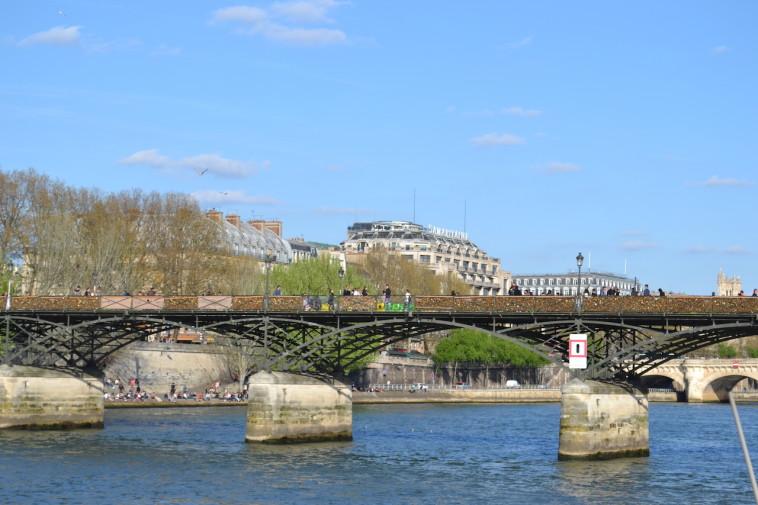 Paris Bateaux Mouches 19