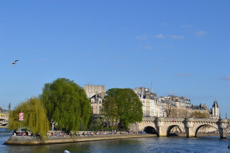 Paris Bateaux Mouches 22