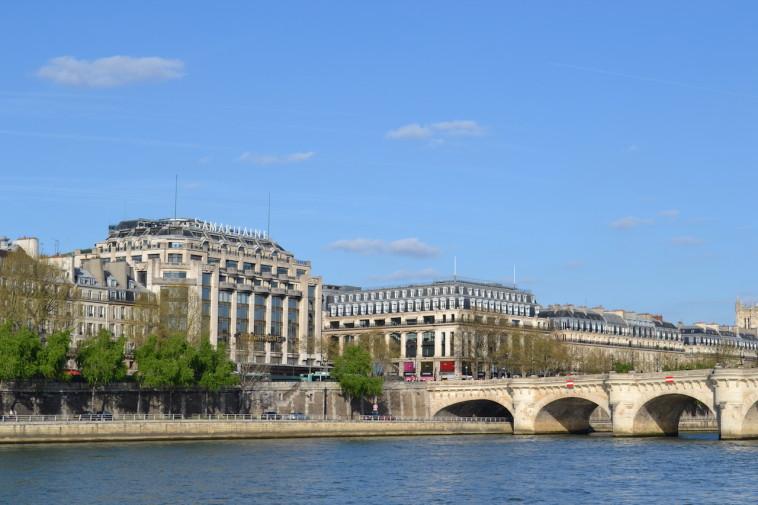 Paris Bateaux Mouches 23