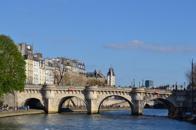 Paris Bateaux Mouches 24