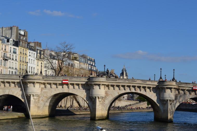 Paris Bateaux Mouches 25