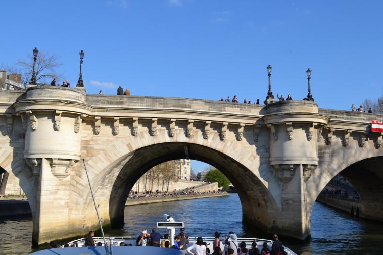 Paris Bateaux Mouches 26