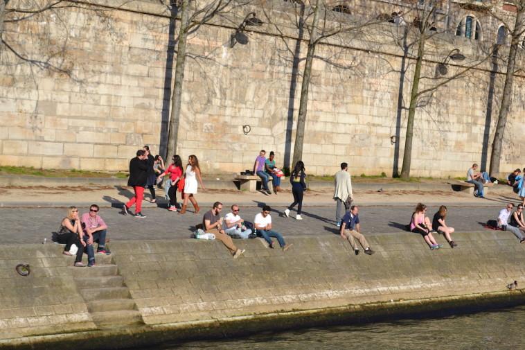Paris Bateaux Mouches 27