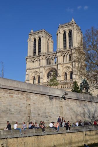 Paris Bateaux Mouches 31