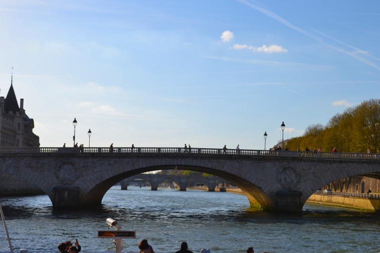 Paris Bateaux Mouches 35