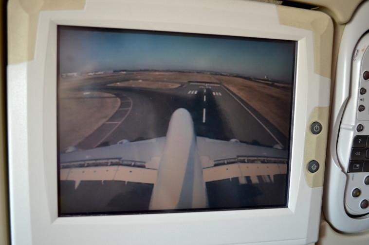 Airbus A380 24