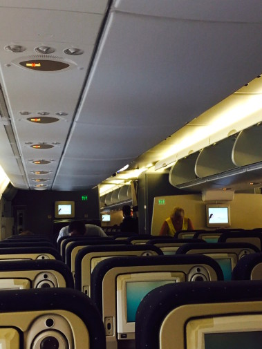 Airbus A380 3