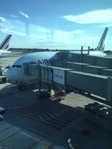Airbus A380 6