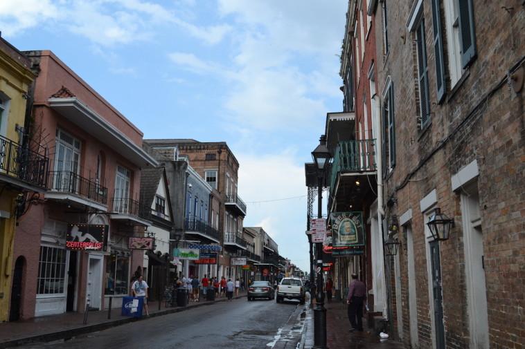 SUA_New Orleans_Bourbon St 10