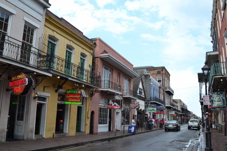 SUA_New Orleans_Bourbon St 11