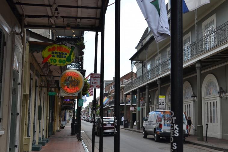 SUA_New Orleans_Bourbon St 12
