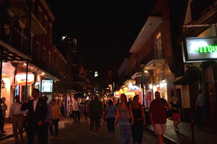 SUA_New Orleans_Bourbon St 15