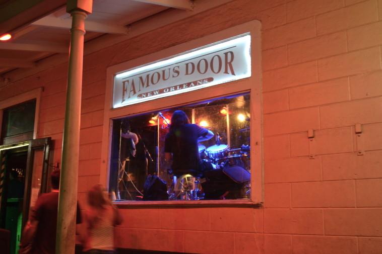 SUA_New Orleans_Bourbon St 19
