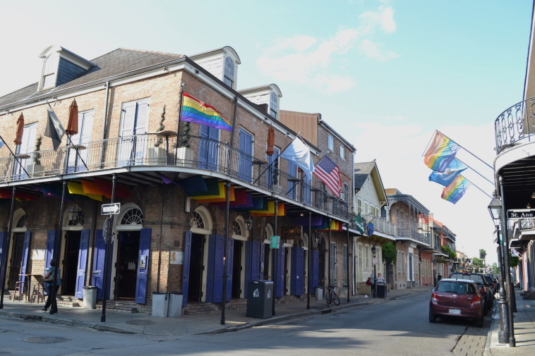 SUA_New Orleans_Bourbon St 3