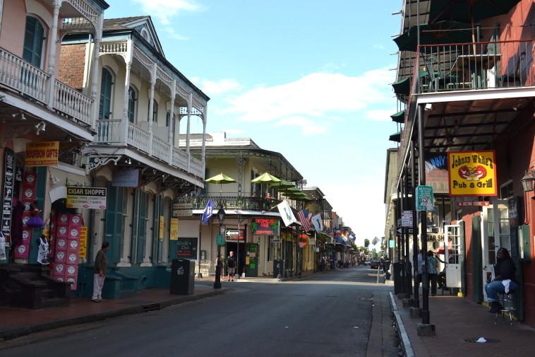 SUA_New Orleans_Bourbon St 4